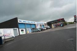 Kemberton Road