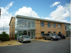 Unit 5 Turnberry Business Park, Leeds, LS27 7LE