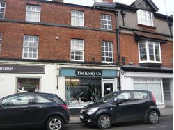 Sidmouth Street, Devizes