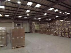 Storage/Industrial Unit, Caxton Road, Bedford, MK41 0HT