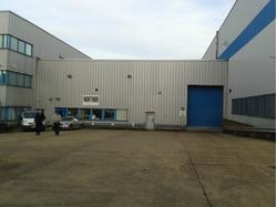 Sopwith Way, Drayton Fields Industrial Estate, Daventry