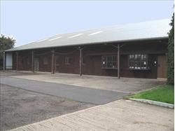 Unit 3 Firs Farm, West End, Bedford, MK43 8TB