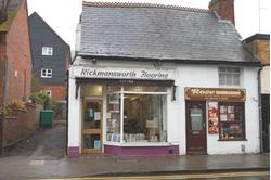 144 High Street, Rickmansworth