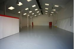 TO LET UNIT 3 WESTSIDE CENTRE, LONDON ROAD, STANWAY, COLCHESTER, ESSEX - 3,538 sq ft INDUSTRIAL SPACE