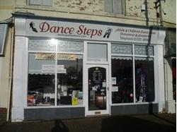 DANCE SHOES / DANCEWEAR BUSINESS, ALBERT SQUARE, FLEETWOOD, FY7 6DF