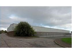 Industrial Property To Let in Edinburgh