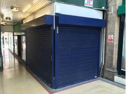 3, Imperial Arcade, Huddersfield