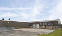 Units 1-2 Gresham Road, Bermuda Industrial Estate, Nuneaton