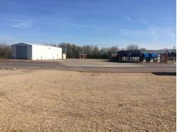 TO LET The Ardleigh Truck Stop (A120 North) Colchester Road, Ardleigh, CO7 7SL PRICE: £45,000 pax + VAT