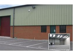 Modern Industrial Warehousing in Cardiff For Sale or To Let