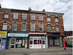 Fantastic Property with Ground, First & Second Floor Accommodation / On a busy Main Road Location