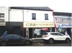 Excellent Fitted out Retail Unit in Lisburn To Let