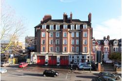 Former West Norwood Fire Station, 445 Norwood Road, West Norwood, London SE27
