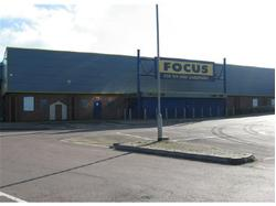 Retail Property in Ross on Wye To Let