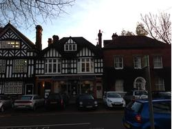Room 1, 11 Windsor End, Beaconsfield, HP9 2JJ