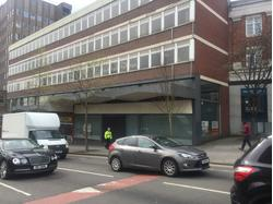 Restaurant/Retail Unit to Let  54-56 Maid Marian Way, Nottingham NG1 6BJ