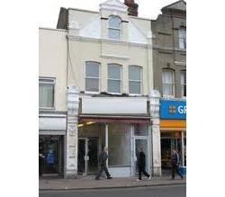 Shop To Let/Entire Building For Sale - High Street, Penge, London, SE20 7DS