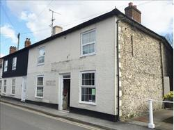 14 North Street, Salisbury, SP2 0HE