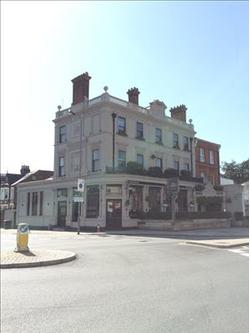 The Oak, Sheperds Bush, 243 Goldhawk Road, London, W12 8EU