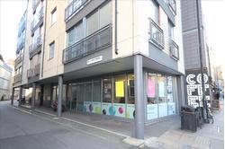 Unit 2 Ink Work Court, 159 Bermondsey Street, London, SE1 3UX