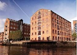 Victoria Wharf, 4 The Embankment, Sovereign Street, Leeds, LS1 4GP