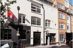 Unit 8 Suna House, 65 Rivington Street, London, EC2A 3QQ