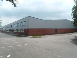 Unit 5 Waterloo Industrial Estate, Flanders Road, Southampton, SO30 2QT