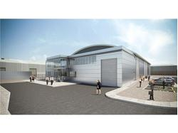 Perivale Data Centre To Let Located on Horsenden Lane South, London