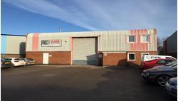 Unit 19 Swannington Road, Cottage Lane Ind Est, Leicester, LE9 6TU