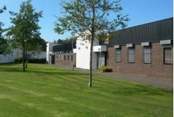 Unit 59 - Carron Place - Carron Place (1-99)