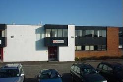 Units 9 and 11 Springburn Place, East Kilbride - Springburn Place