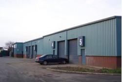 Unit 9  - Fernley Green Industrial Estate