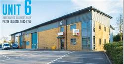 Unit 6 Abbeywood Business Park, Emma-Chris Way, Bristol, BS34 7JU