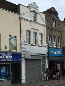 Shop To Let/Entire Building For Sale - High Street, Penge, London, SE20 7DS