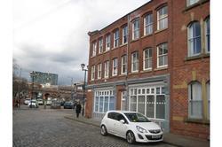 The Cuneiform, 4 Maude Street, LS2 7HB, Leeds