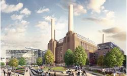 Battersea Power Station, Kirtling Street, Battersea, SW8 5BW