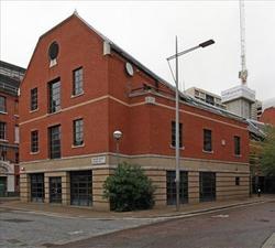Unit 1, 34 Upper Ground, London, SE1 9PD