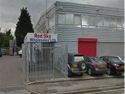 Redsky House ,  Petersfield Avenue, Slough, SL2 5EA