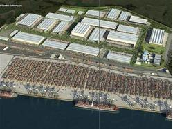 London Gateway Logistics Park, Stanford-le-Hope, SS17 9PD