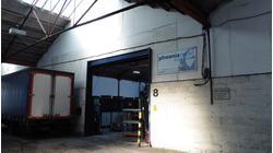 Unit 8, Station Industrial Estate, Sheppard Street, SWINDON, SN1 5DB