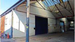 Unit 12, Station Industrial Estate, Sheppard Street, SWINDON, SN1 5DB