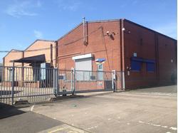 Unit H 95 Aston Church Road, Aston, Birmingham