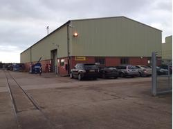 Harworth Colliery, Blyth Road, Doncaster, DN11 8AB