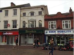 50 Market Place, Doncaster, DN1 1NJ