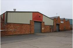 Unit 23 Victoria Buildings, Saddington Road, LE8 8AW