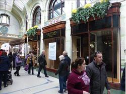 3 Royal Arcade, Norwich, NR2 1NQ