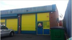 Unit 18, Walthamstow Business Centre, Clifford Road, London, E17 4JE