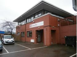 TO LET - HIGH SPECIFICATION OFFICES