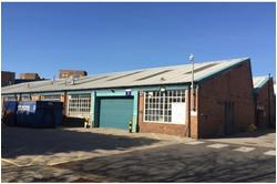 Unit 3, Southside Business Park, Clapham Road, SW4 9BU,