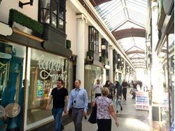 Bristol - Unit 6-7, St James Arcade